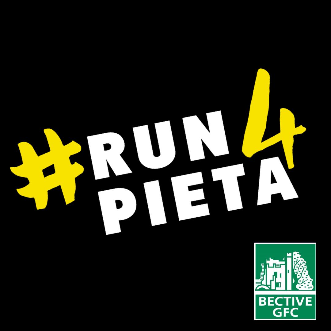 Bective GFC #Run4Pieta