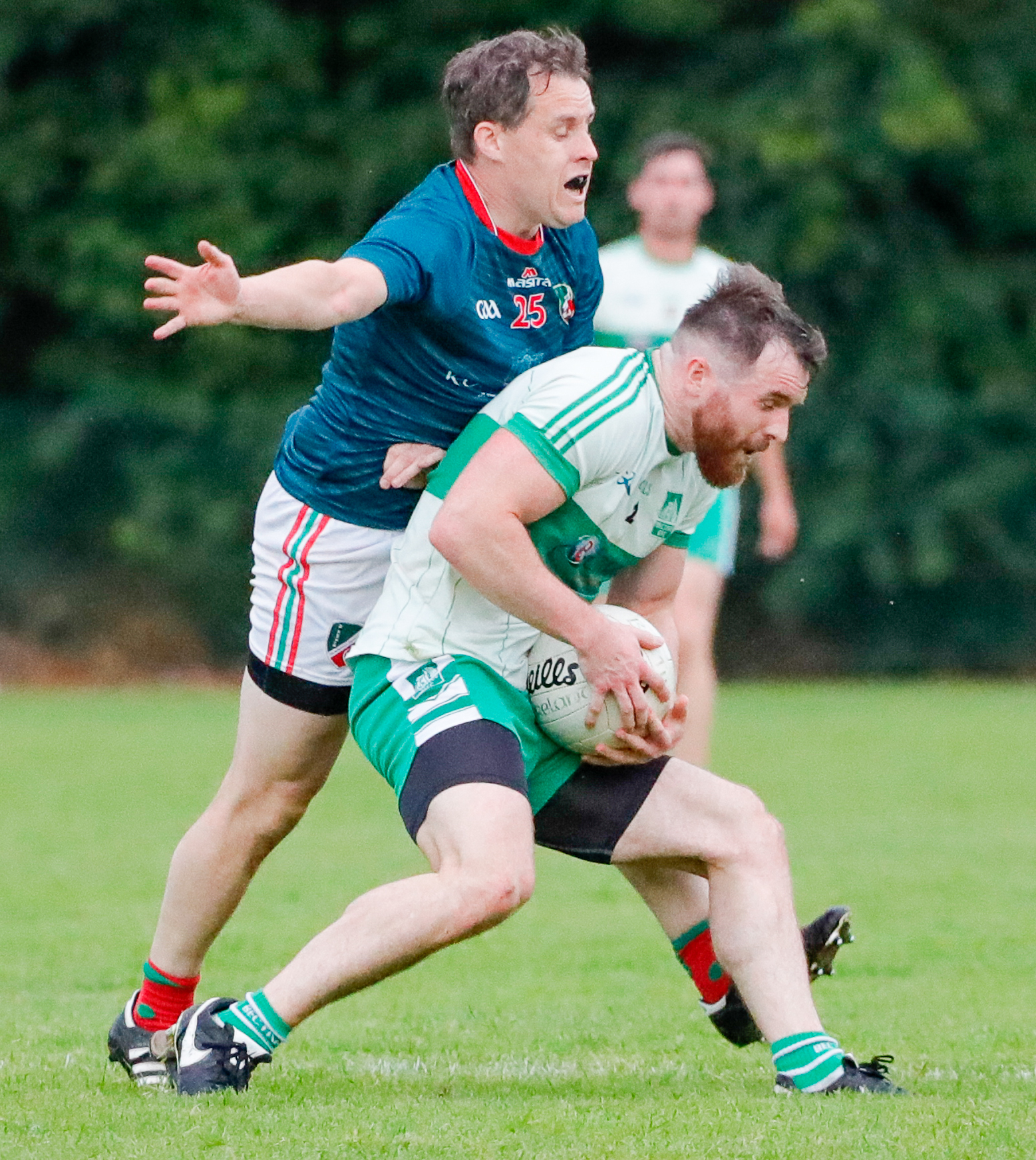 IFC: Keating seals late late win for Bective
