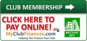 Bective GFC Membership Registration
